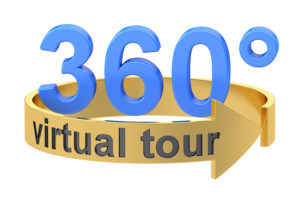 360 degree virtual home tour
